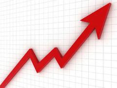 Sales-increase Aumentan las Ventas de paneles solares en 81,6 % Sin categorizar