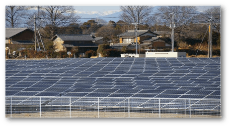japan-project2 Solar Panels News