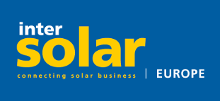 intersolar Intersolar Expo Munich: 4th - 6th June 2014 News