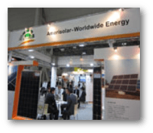 Expo-Japan Amerisolar Successfully Exhibited in PV Expo 2014 News