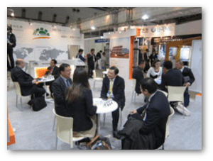 Expo-Japan2 Amerisolar Successfully Exhibited in PV Expo 2014 News