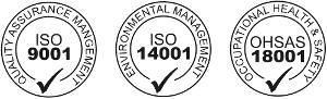 certificazioni-ISO9001 Solar Panels News
