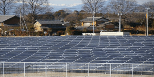1.13-MW-in-Saitama-Japan Solar Panels News