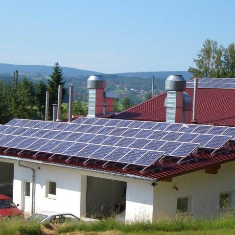 Kleingsenget-480x480 Solar Panel Installation