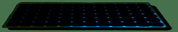 Mono-11 Monocrystalline Solar Panel