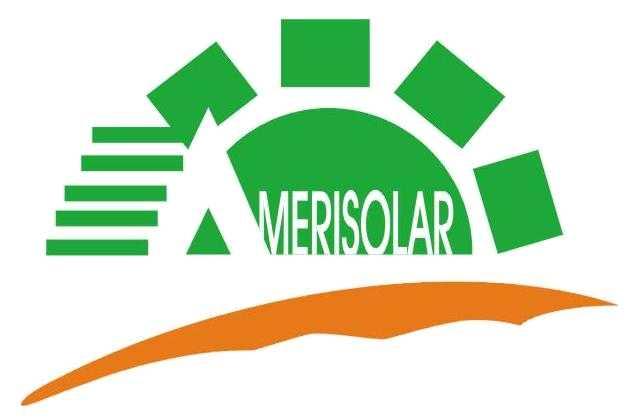 amerisolar-logo Amerisolar Fabricante de Paneles Solares
