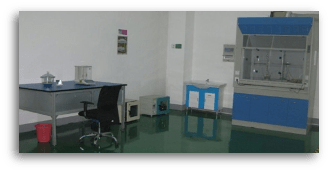 laboratory- Amerisolar