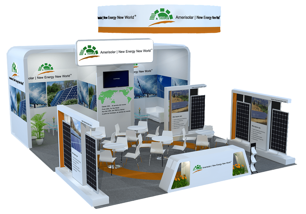 both Intersolar Europe 2015: 10th - 12th June News