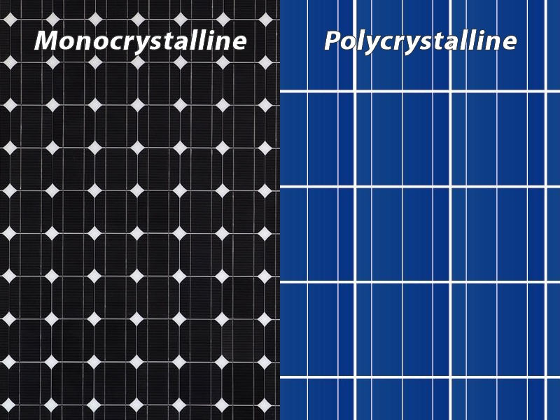 Polycrystalline Solar Panels | Solar Modules Manufacturer