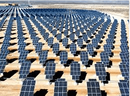 solar-panel-for-desert-area Best Solar Panels