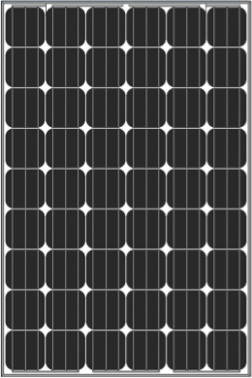 Solar-Panel-Mono-6M27-215W-245W Amerisolar Automatic Production Line Video News Sin categorizar