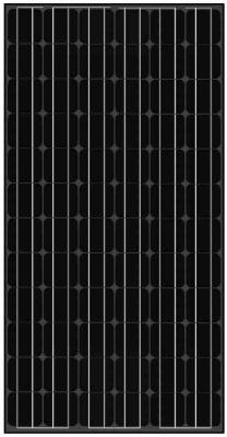 balck-solar-panel-AS-5M Black Solar Panels