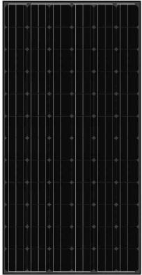 balck-solar-panel-AS-6M Black Solar Panels