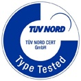 pruefsiegel-type-tested-tuev-nord-cert-11 Solar Certification