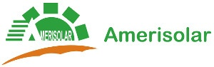 Amerisolar Sticky Logo
