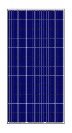 AS-6P-PERC PERC solar panels
