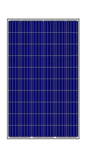 AS-6P30-PERC PERC solar panels