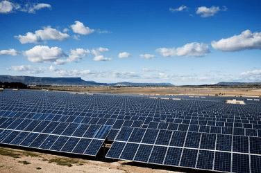 Desert-Solar-Panels How to clean solar light panels system x