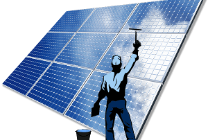 How-to-clean-solar-light-panels-300x202 Solar Panels News