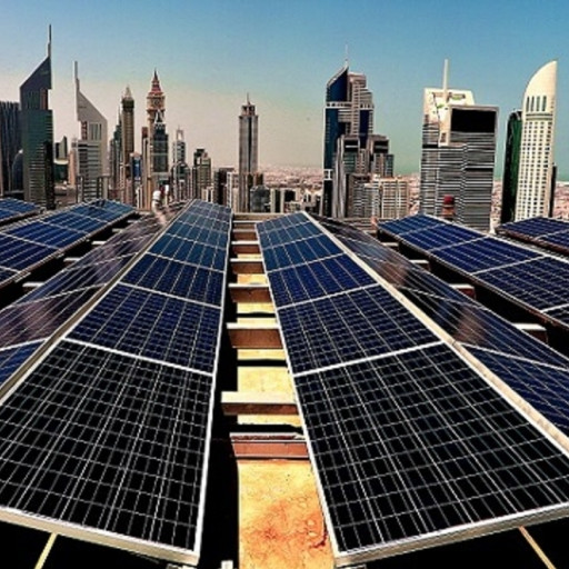 high-efficiency-solar-panels Why It Is the Best Time to Choose DEWA Approved Solar Panels News