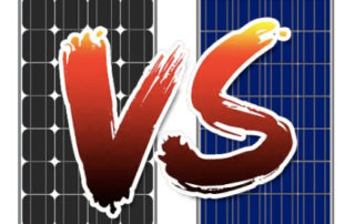 Monocrystalline-and-Polycrystalline-solar-panels-1-320x202 Solar Panels News