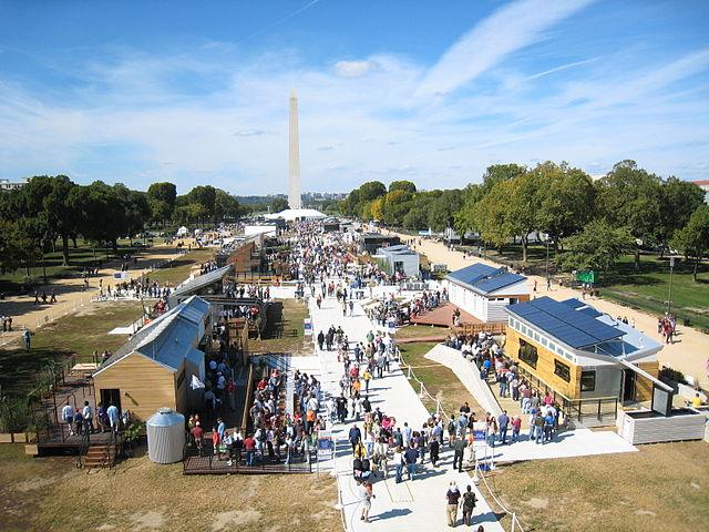 640px-Solar_Decathlon_09_aerial_view Solar Decathlon Amerisolar Blog News