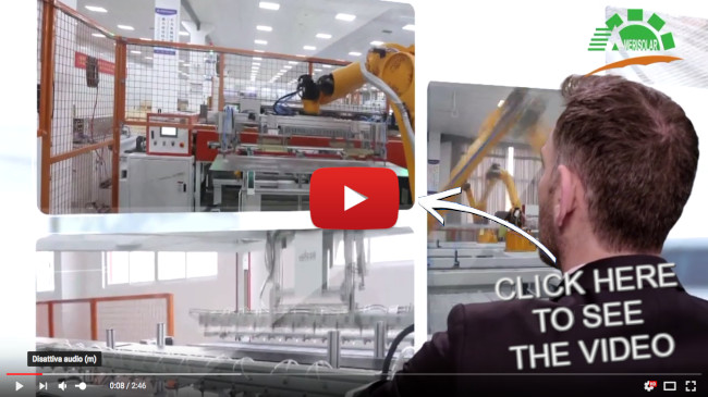 AmerisolarClickHereToSeeTheVideo Amerisolar Automatic Production Line Video News Sin categorizar