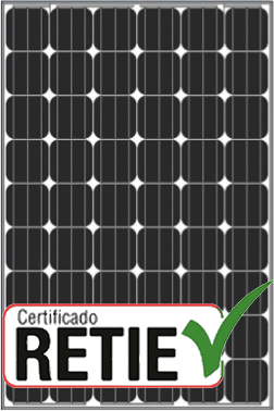 Certificato-Retie-Solar-Panels What is the Solar panel RETIE Certification and why it's important? Amerisolar Blog News