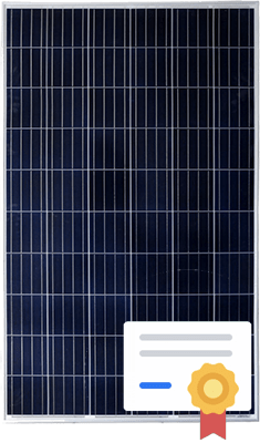 Solar-Panels-Certificated What is the Solar panel RETIE Certification and why it's important? Amerisolar Blog News