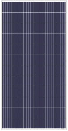 AS-6P-300-340W-Module-Specification-1956-992-35mm Polycrystalline Solar Panels