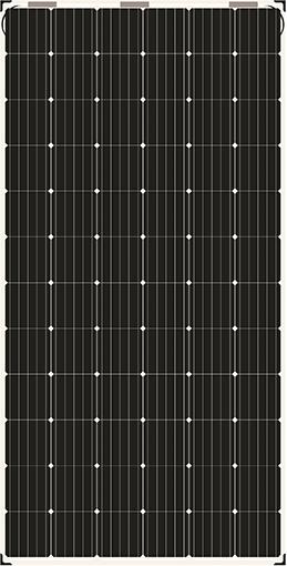 AS-6M-BET-BIFACIAL Bifacial Solar Panels