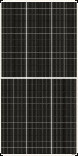 AS-6M-BHC-430W465W Bifacial Solar Panels