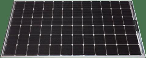 Bifacial-Solar-Panels- Home WeAmerisolar
