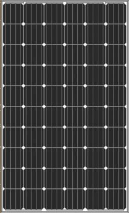 AMERISOLAR-AS-6M30-PERC-CUT Produttore di pannelli solari | Amerisolar Solar Energy Company