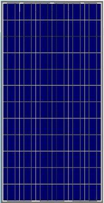 AS-6P Solar Modules Manufacturer | Amerisolar Solar Energy Company