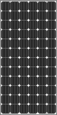 Solar-Panel-Mono-6M-295W-330W Fabricant de panneaux solaires | Amerisolar Solar Energy Company