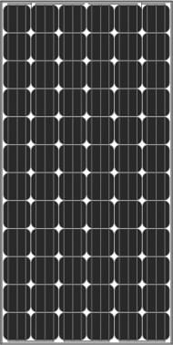 Solar-Panel-Mono-6M-295W-330W Solar Modules Manufacturer | Amerisolar Solar Energy Company