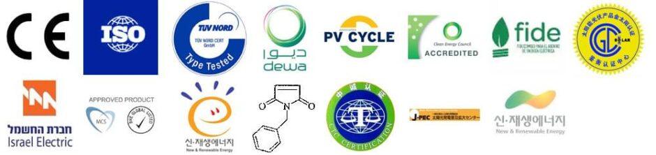 Solar-Panels-Certification-940x222 Solar Modules Manufacturer | Amerisolar Solar Energy Company