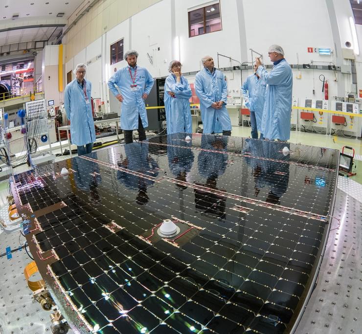 Solar-Panels-Testing Produttore di pannelli solari | Amerisolar Solar Energy Company