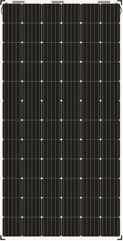 AS-6M-CET-AS-6M-CEW Bifacial Solar Panels