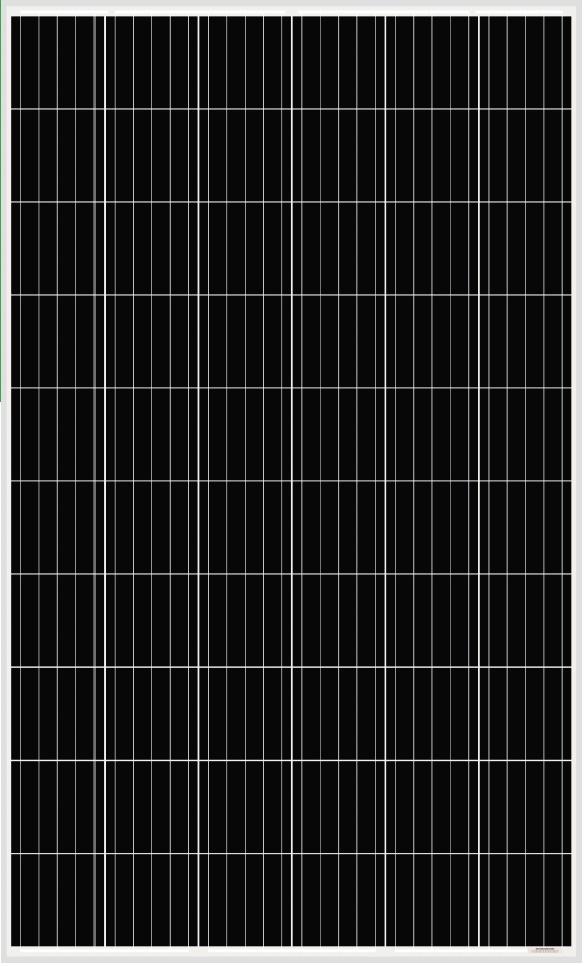 AS-6M30-305W335W Amerisolar Monocrystalline Solar Panel