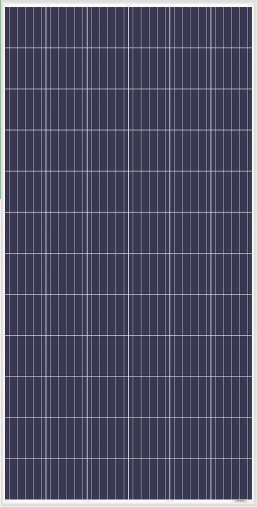 AS-6P-ETEW-325W345W Bifacial Solar Panels